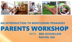 Parents Workshop