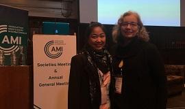 AMI AGM 2018 in Amsterdam